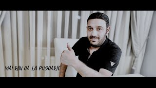 Mihaita Piticu - Mai rau ca la puscarie [oficial audio] 2020