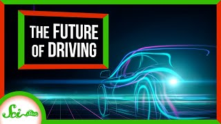 The Future of Driving | Compilation