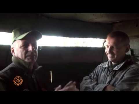 Video sesso russo con il conduttore