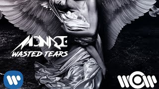 Monroe - Wasted Tears (Soulshaker Original Radio Edit) | Official Video