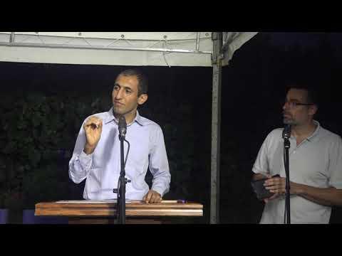 Nader Mansur: Sedam čudesnih rođenja