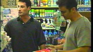 Shane Molinaro: MIami Sands, Tele Novela. Scene 23, Cast Name Renzo