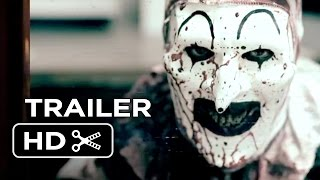 All Hallows Eve Official Trailer 1 2015  Horror Movie HD
