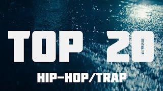 TOP 20 Hip-Hop / Trap [SEMANA 2] [JUNIO]