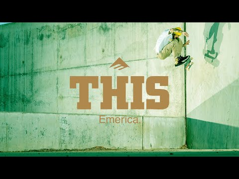 """Image for video Emerica's """"THIS"""" Video"""
