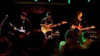 Arc Angels - Famous Jane - Antone's 12/6/2008