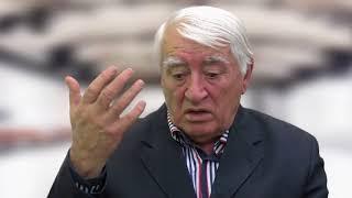 Всемирный армянский конгресс — фикция: бывший вице-президент Союза армян России