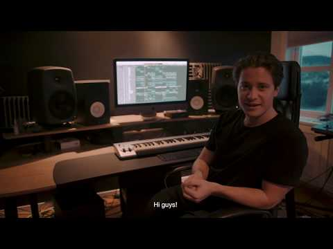 Higher Love - Making Of