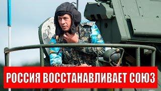 Почему у Узбекистана получилось. А у Казахстана пока нет
