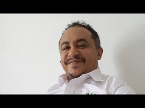 Daddy Freeze: OAP reacts to RCCG pastor who supports Pastor Adeboye on tithing