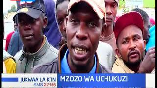 Mzozo wa uchukuzi wajitokeza huku wenye magairi aina ya Probox wakilaumiwa