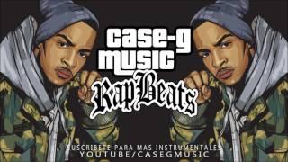 BASE DE RAP - UNDERGROUND GANGSTA- USO LIBRE - HIP HOP BEAT INSTRUMENTAL