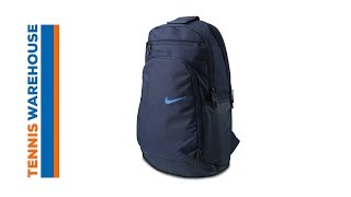 Nike Court Tech 2.0 Tennis Backpack video