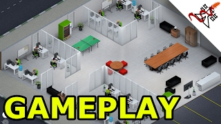 Startup Company - GAMEPLAY [Start the next Facebook, Microsoft or Google Company]