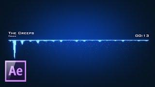 Создаем эквалайзер при помощи эффекта Audio Spectrum