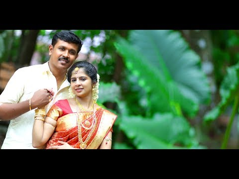 Hindu Wedding Highlights  JITHIN & SUKANYA