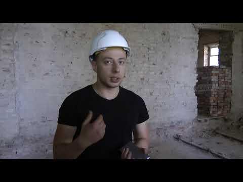 Видео: реставрация усадебного дома графини Орловой-Чесменской
