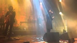 Darin - Seasons Fly (Västerås Konserthus 2016.02.14)