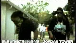Ace Hood ft Brisco-Cant See Yall