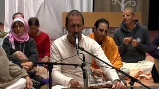 2012 09 06 HG Sarvatma Das - Kirtan