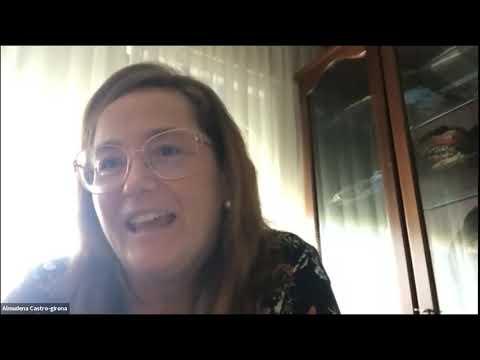 Watch videoConferencia Down. Aula jurídica: Qué puedo hacer para preparar la mayoría de edad de mi hijo/a
