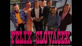 Felix Slováček /sopránsax./ - Hej lásko, nečekej  (Goodbye, My Love, Goodbye)  (1974)
