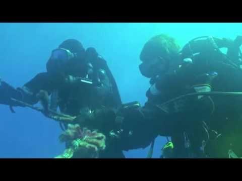 technical diving training oahu, hawaii