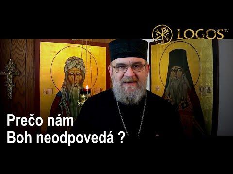OTCOVIA PÚŠTE (107) - Sv. Izák Sýrsky - Stať sa vhodnou nádobou pre veľký dar