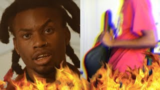 I'm HYPE AGAIN! | Denzel Curry   RICKY | Reaction