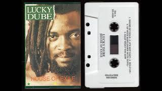 Lucky Dube   House Of Exile   Full Album Cassette Rip   1992