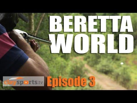 Claysports – Beretta World