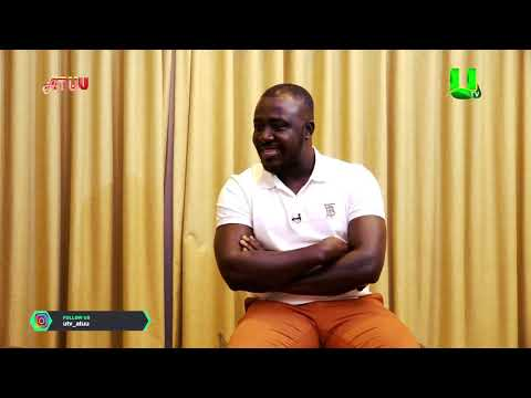 Kontihene On ATUU With Abeiku Santana