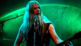 Tarot - Warhead HD (Chelsea 2010 live)