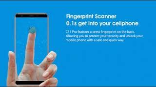 Новый смартфон OUKITEL C11 Pro от компании Интернет-магазин-Алигал-(Любой товар по доступной цене) - видео