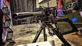 The Fully Automatic Grenade Launcher is REAL!!!