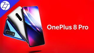 OnePlus 8 Pro – The S20 Ultra Killer?