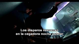Angels And Airwaves Some Origins of Fire Subtitulado Español