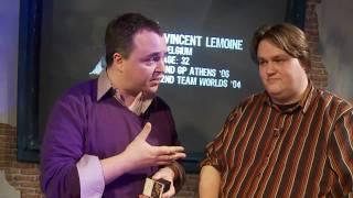 Pro Tour Paris 2011 Deck Tech: Boros with Vincent Lemoine