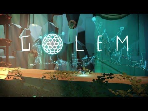 Golem First Gameplay Trailer thumbnail