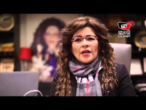أول تعليق لفاطمة ناعوت على حكم حبسها