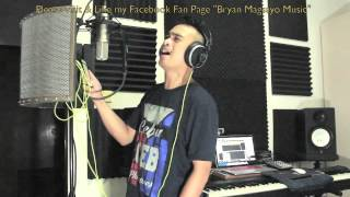 Gambar cover Michael Bolton - To Love Somebody Cover by Bryan Magsayo