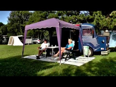 Camping La Pature HD