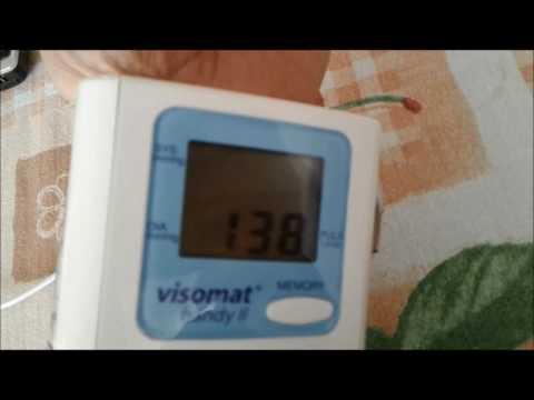СЗО препоръки за кръвно налягане