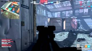 Combat Arms 2: Line Of Sight || Gameplay