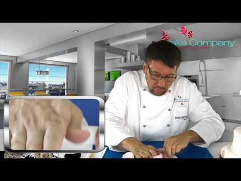 Produkttest Premium Fondant - Test mit Tipps vom Cake-Company.DE