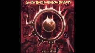 arch enemy   Web of lies 카피