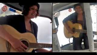 Saulire Sessions - Gemma Abraham - Woman Trouble, Artful Dodger ft. Craig David