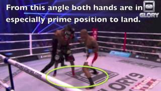 Tyrone Spong: The Art of Angles