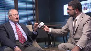 Mr. Shiv Khera Conversation with Taha - Asia TV UK