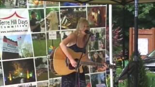 Burn-Ellie Goulding (Cover) by Tatum Murray